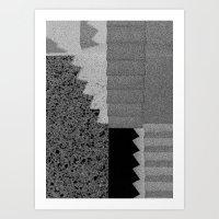Staris#2 Art Print