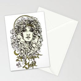 24 Karat Stationery Cards