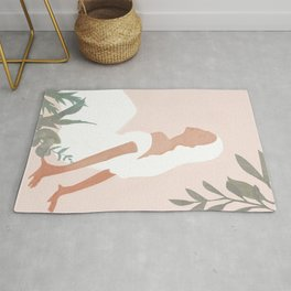 Clarity in Nature Rug