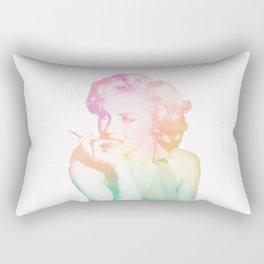 Beautiful Marilyn Bombshell Rectangular Pillow