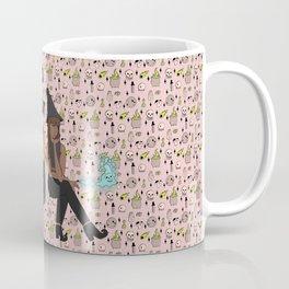 Hexes on your Exes Coffee Mug