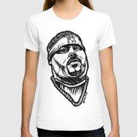 pun T-shirts featuring Big Pun by sketchnkustom