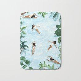 Ocean Dream Bath Mat