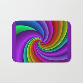 3D for duffle bags and more -16- Bath Mat