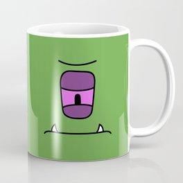 Monster - Jee Coffee Mug