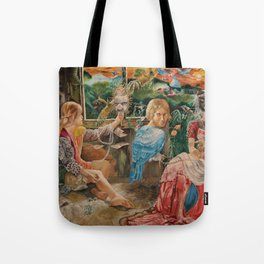 The Hate Tote Bag