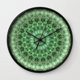 mandala instinctiveness Wall Clock