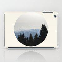 breathe iPad Cases featuring breathe by Badamg
