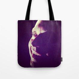Crazed Tote Bag