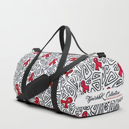 TynishaK Collection Duffle Bag