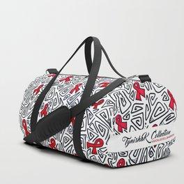 TynishaK Collection Duffle Bag