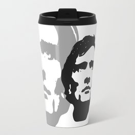Antonin ARTAUD Travel Mug
