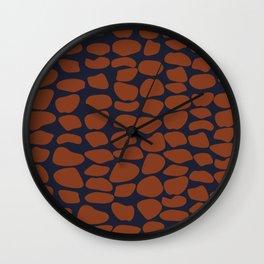Janina VIII Wall Clock