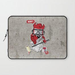 "BENNY THE ""DEVIL"" KID Laptop Sleeve"