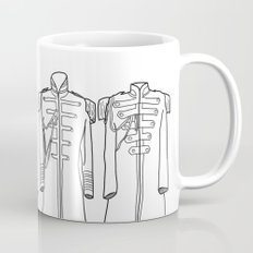 Sgt. Peppers BW Mug