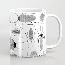 Ink Beetles Coffee Mug