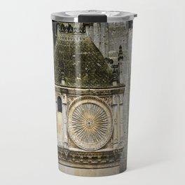 Cathédrale de Chartres Travel Mug