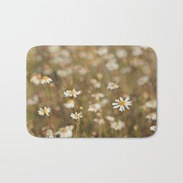 Wild flower Bath Mat
