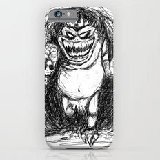 King Gambler  iPhone 6s Slim Case