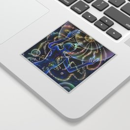 Heaven Blessing Download Sticker