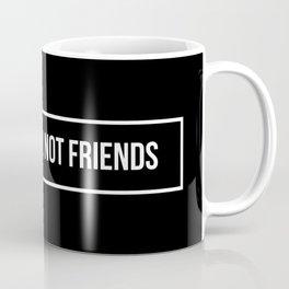NEED MONEY - BLACK Coffee Mug