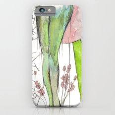 I love you gams Slim Case iPhone 6s
