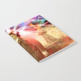 Electric Scientist Notebook