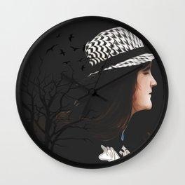 Dreamer Wall Clock