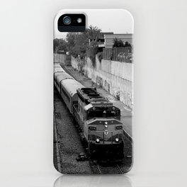 Trainspotting  iPhone Case