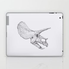 Skull of a Dinosaur Laptop & iPad Skin