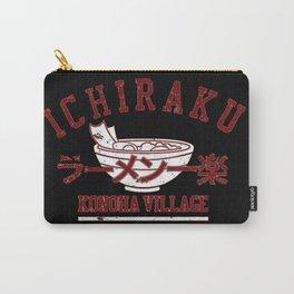 Ichiraku Ramen Konoha Village Carry-All Pouch