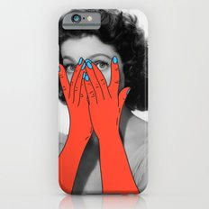 Retrograde Amnesia iPhone 6s Slim Case