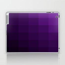 Amethyst Skies Laptop & iPad Skin