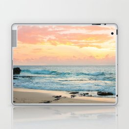 Honolulu Sunrise Laptop & iPad Skin