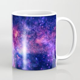 The center of the Universe (The Galactic Center Region ) Coffee Mug