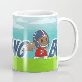 American Football II Coffee Mug