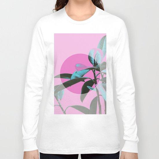 Garden of dreams Long Sleeve T-shirt