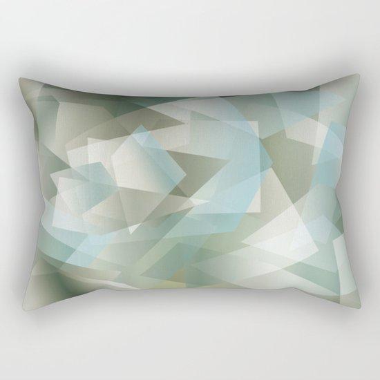 Abstract 220 Rectangular Pillow