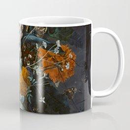 Floral stil life Coffee Mug