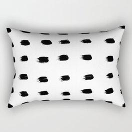 Jacques Pattern Rectangular Pillow