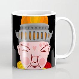 Chamas Coffee Mug