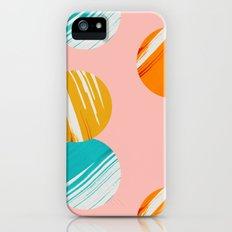 yvonne iPhone (5, 5s) Slim Case