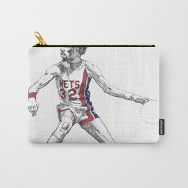 Dr. J Carry-All Pouch