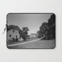 Mill Tract Farm, PA 1958 Laptop Sleeve