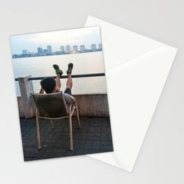 West Life Stationery Cards