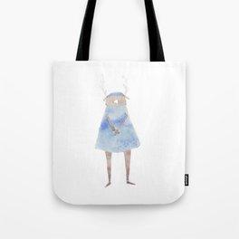 Prancer Tote Bag