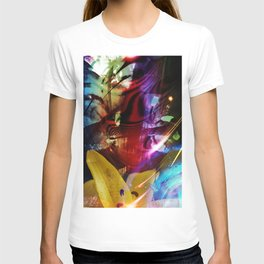 """Nature's Design"" T-shirt"