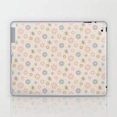 updated spirograph Laptop & iPad Skin