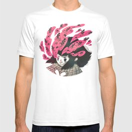 Nature vs Nurture T-shirt