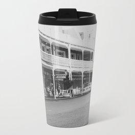 Streets of Cape Town Metal Travel Mug